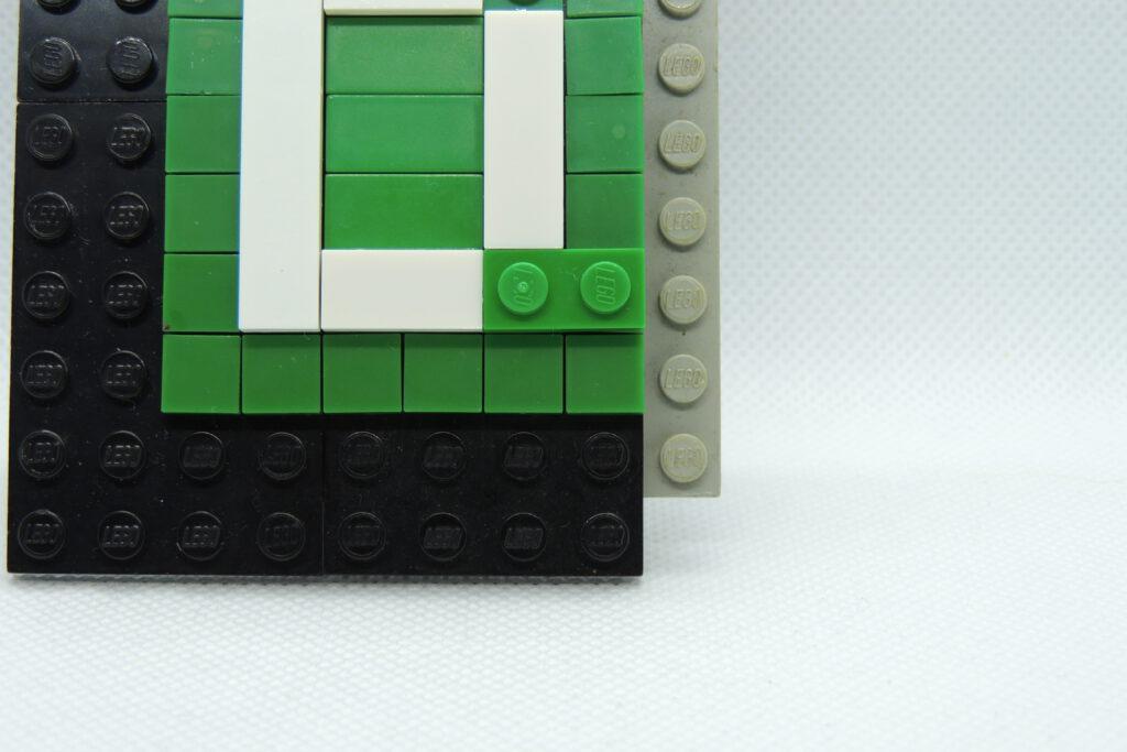 Lego hat milchig-trüben Gloss?!
