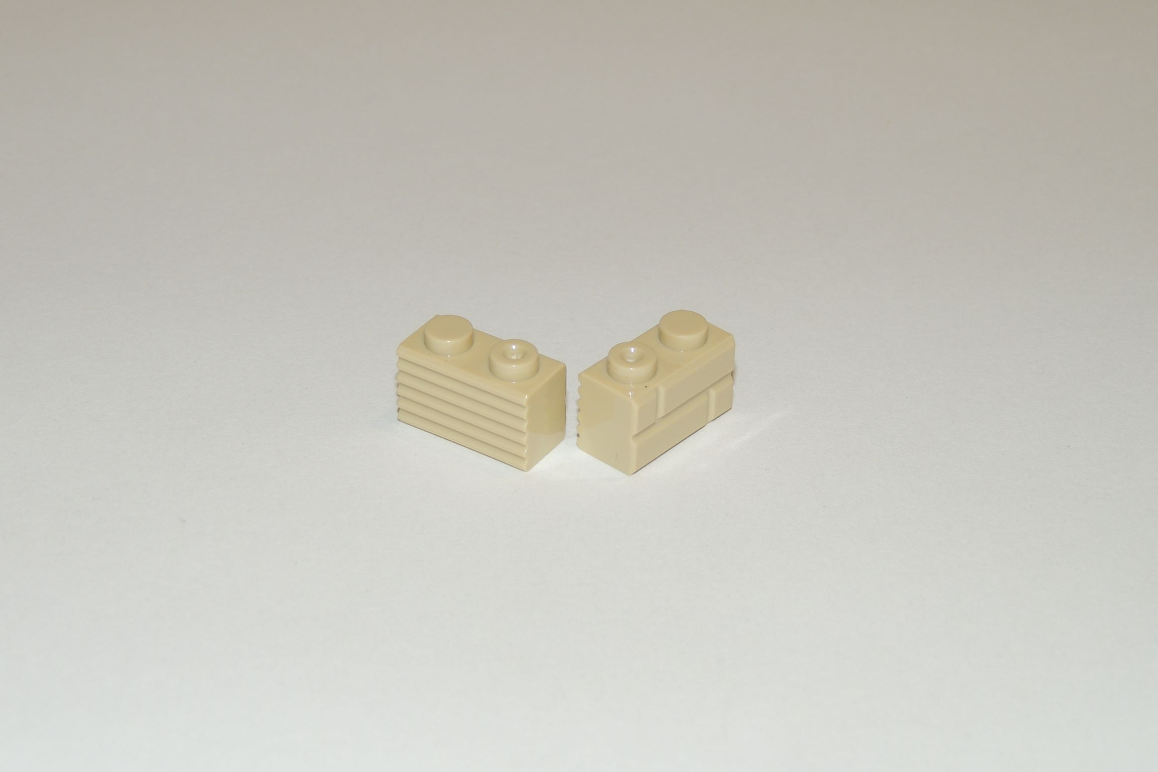 Gestatten, ein doppelseitiger Janus-Brick.