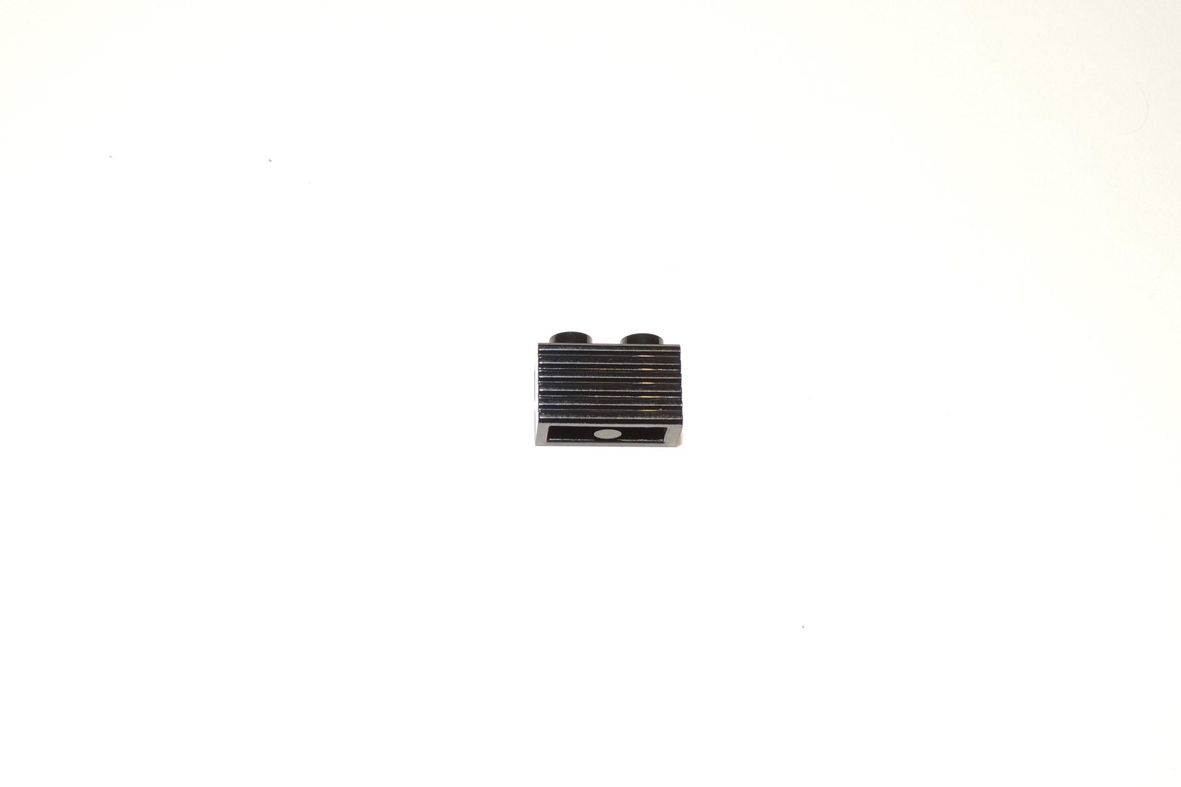 Wieder ein Kombinationsstein in Schwarz - but wait, there's more!