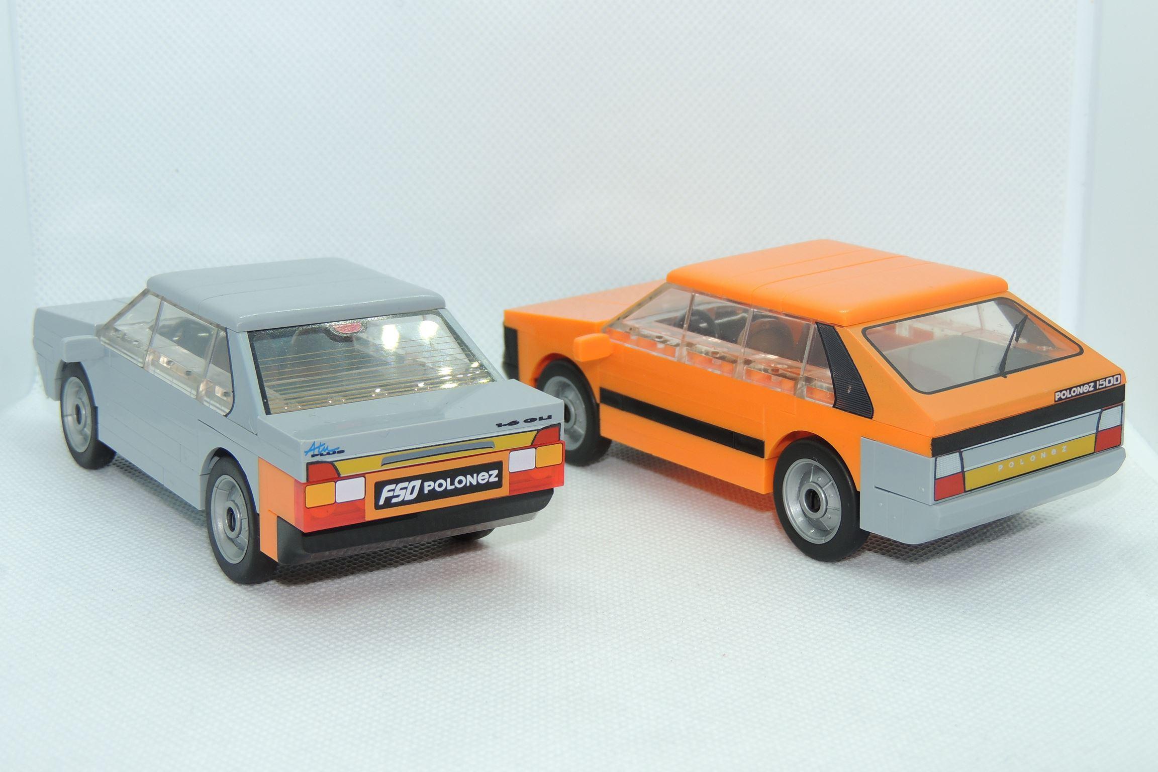 Fahrzeugkomponenten untereinander kompatibel.