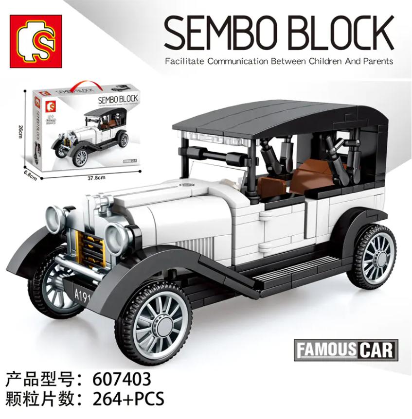 © Sembo Block