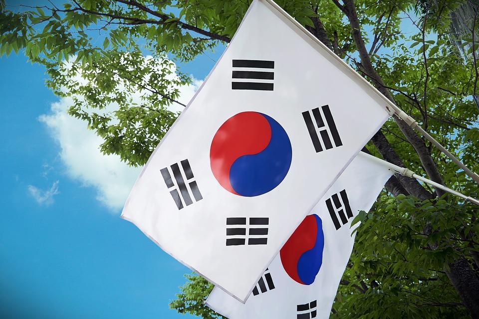 Setneuheiten von Oxford aus Korea