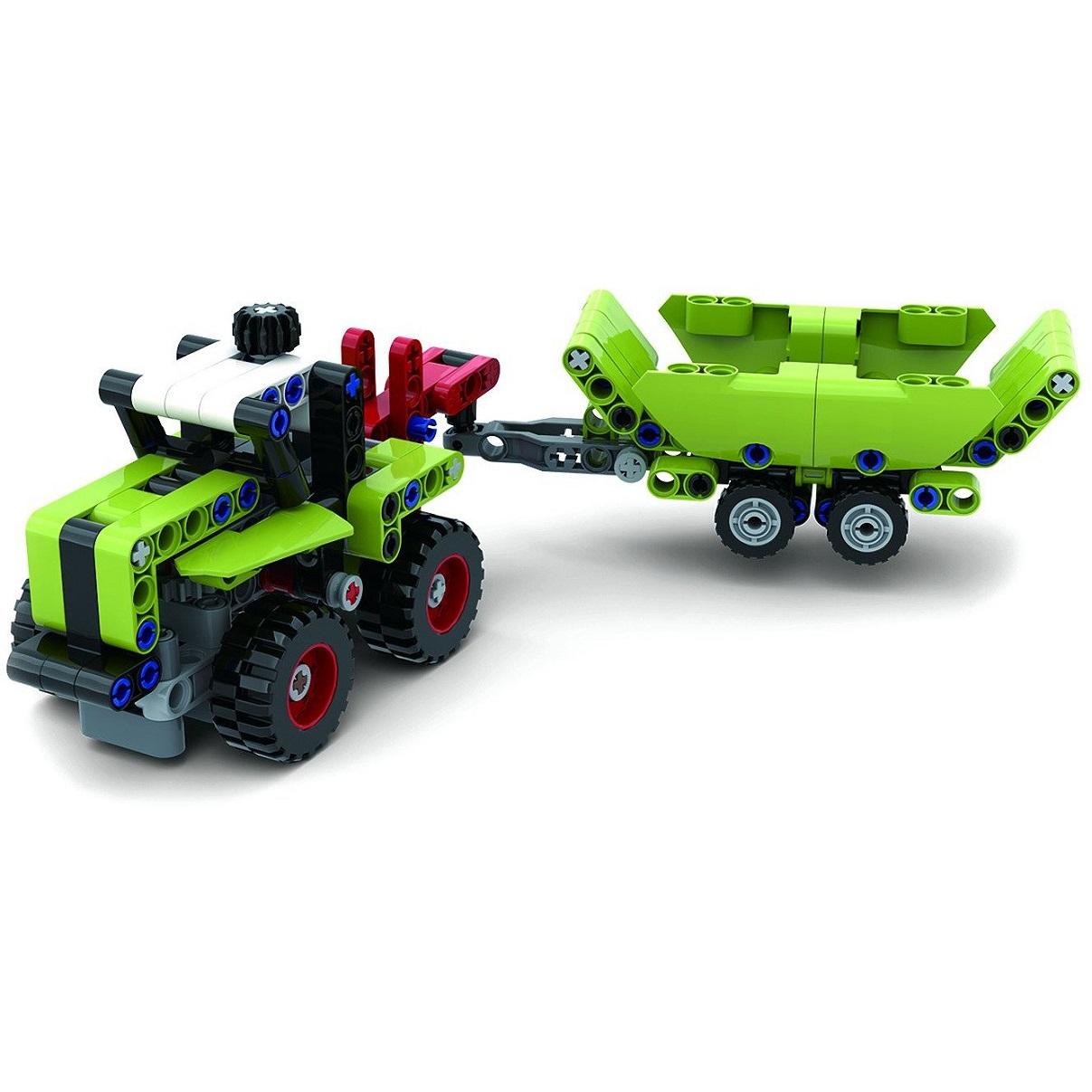 Tractorpulling?