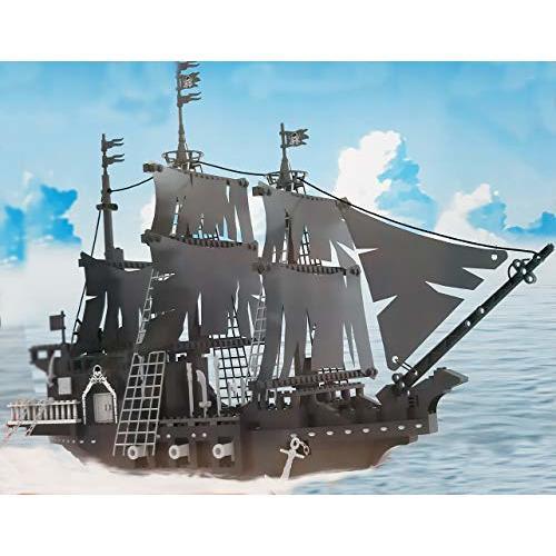 Black Pearl, die x-te.