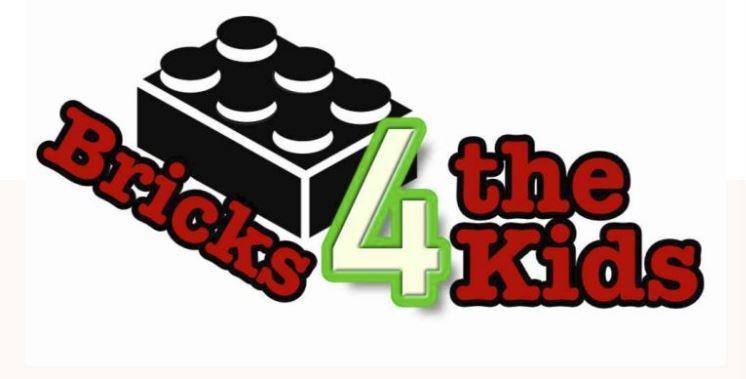 Unterstützt bitte Bricks4theKids – Klemmbausteine für Kinder