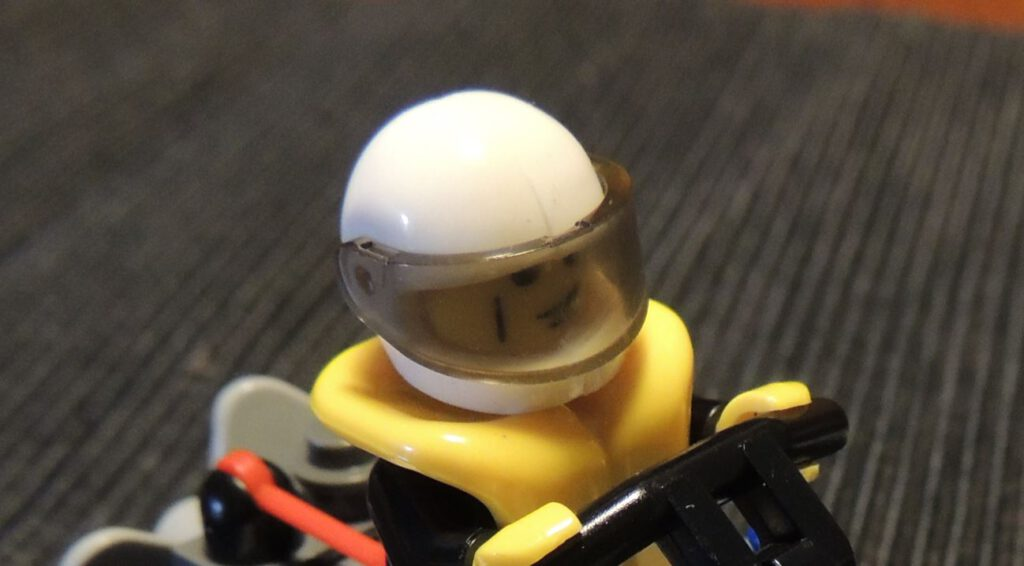 Helm nach Bauart 87 (Hier von Kazi KY6726).