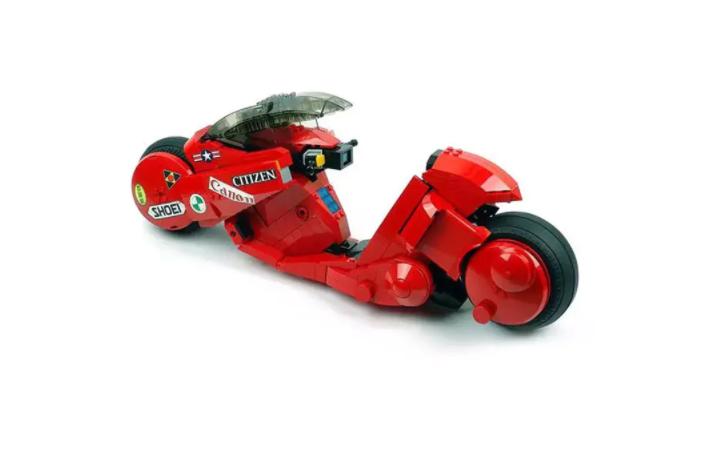 XB-03001 Akira Bike