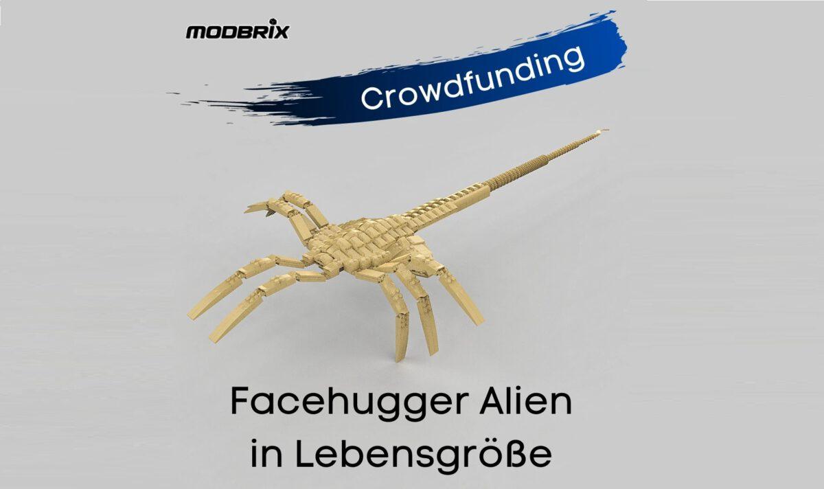Facehugger von Modbrix