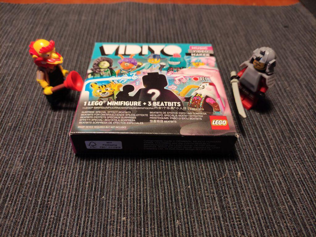 Lego 43101-6  – Discowboy (Vidiyo Serie 1)