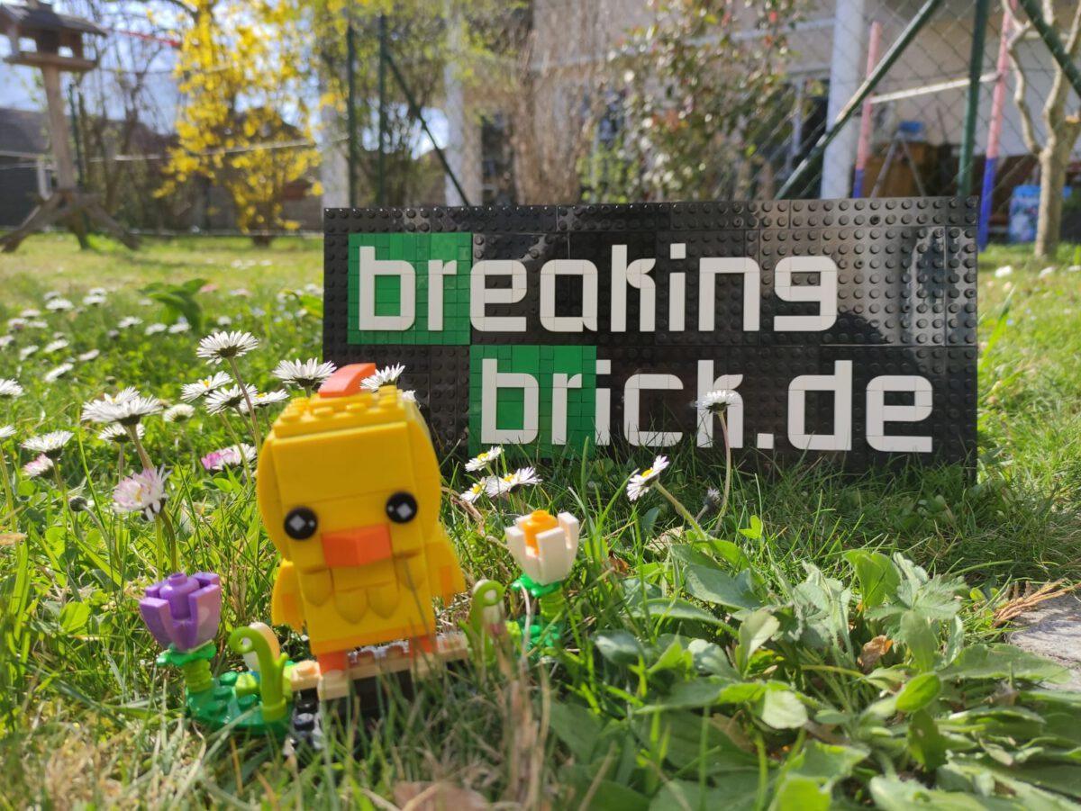 Frohe Ostern euch allen! (Mit Blogupdate)