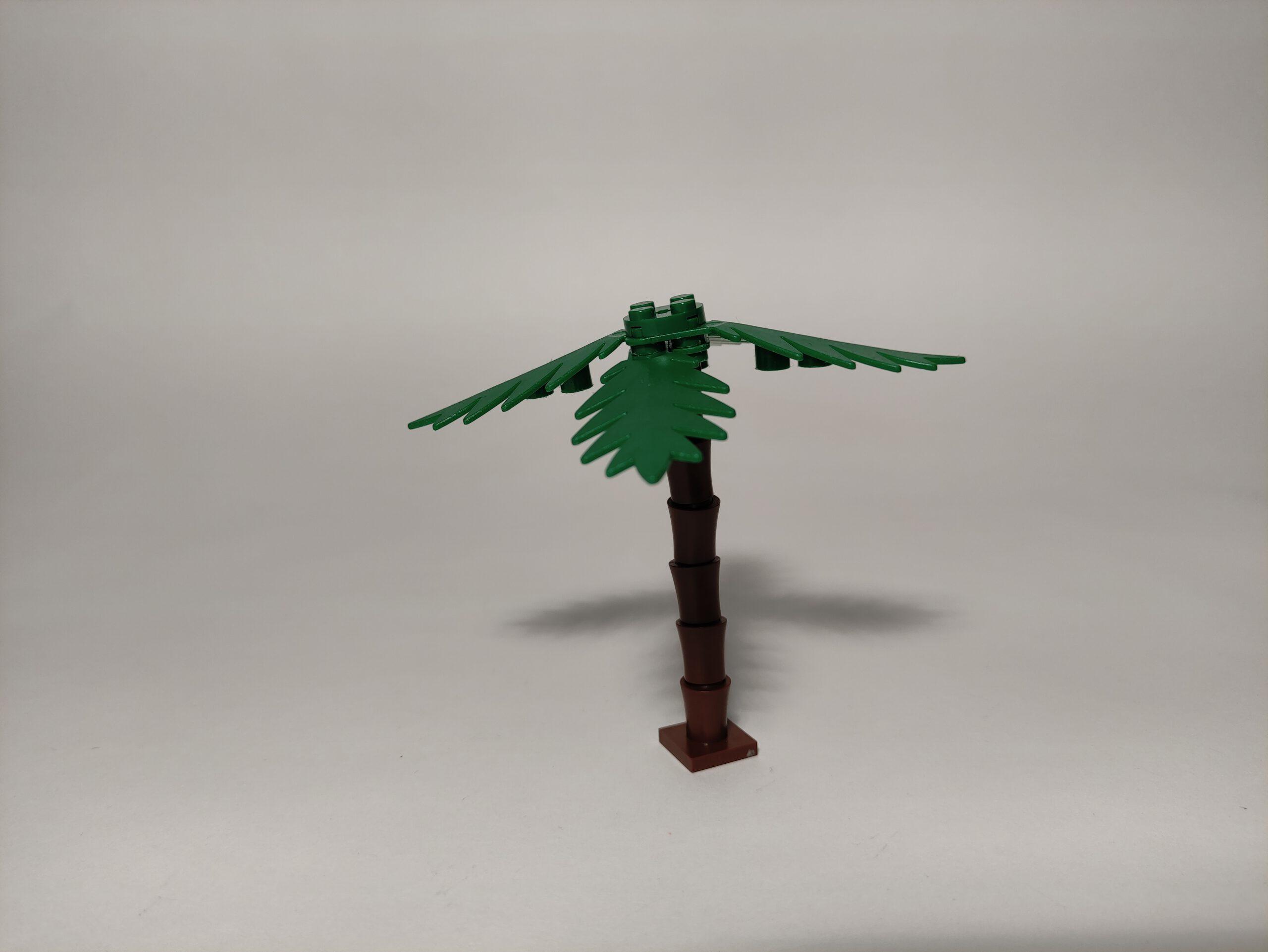 Arecaceae Artificialis (nach Linné)