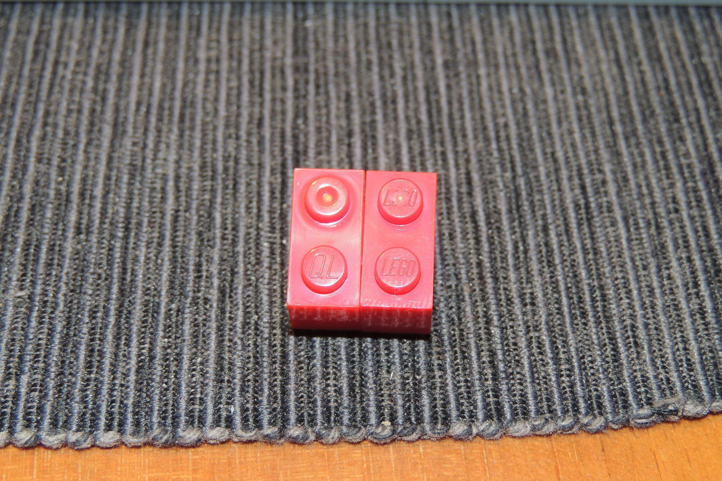 QL vs. LEGO
