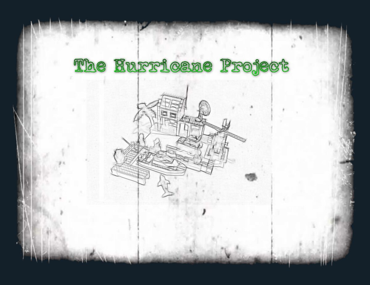 The Hurricane Project – Lego 6338 (Review)