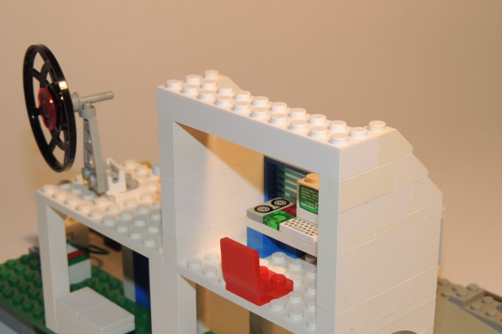 Verräterisch altes Lego und neue Teile von Steinchenexpress und Gobricks.