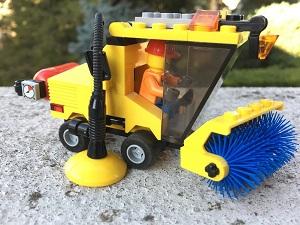 Lego 7242