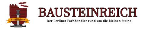 Bausteinreich.de - Echte Berliner - nicht zum Essen.