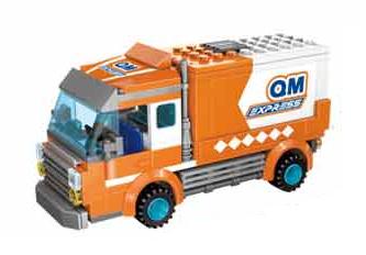 © Guangdong Qman Toys Industry Co., Ltd.