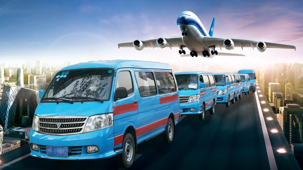 © Shanghai Ideal international logistics Co., Ltd.